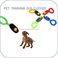 Bulk Selling Promotional Dog Accessories Pet Training Clicker with Private Label