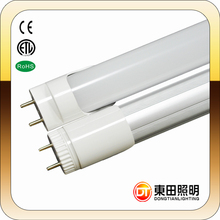 16W popular energy saving 1200mm t5 fluorescent tube light CE approved 26mm*600mm to 26mm*1200mm
