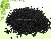 Coal Based Activated carbon for Air And Gas Purificaion