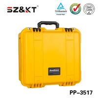 Waterproof Plastic Storage Equipment Case