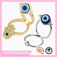 Chinese fashion couples finger ring for sale