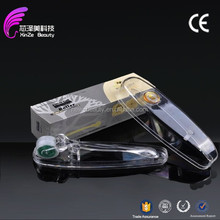 long lifetime painless electric microneedle scar removal derma roller pen