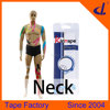 2015 Neck -Kintape Cure Group ( 2 bags/ lot ) New Cervical Care Fun mixed I X Y W Kinesiology Kinesio tape,New Neck Massage Phys