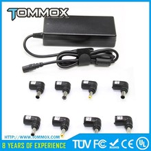 90W universal ac laptop adapter, charger for different brand of laptop