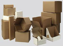 Corrugated and Customizable Boxes