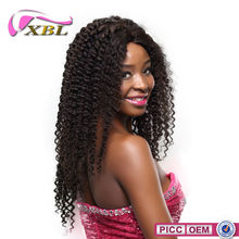 Charming &Hot Sale Curly Hair High Quality No Shedding No Tangle