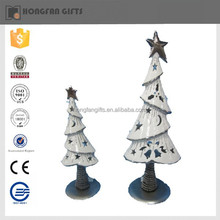 hot sell fashion cheap ceramic christmas tree ornaments