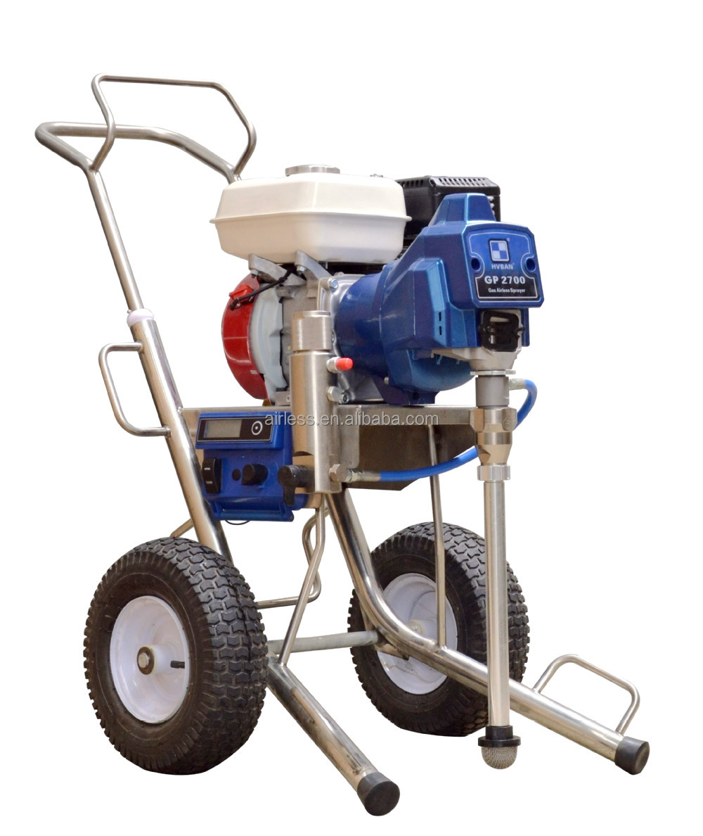 Wagner Pump Motor