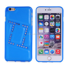 trendy cell phone case for iphone 6 plus
