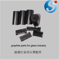 graphite mold for glass casting