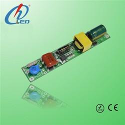 less costly indoor CC Mode LED driver