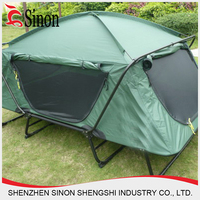 whosale china pop up camper folding bed tent cot family tent