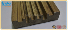 Guangzhou 1D/2D/3D sound diffuser wall ceiling board, soundproofing panel, decorative insulation panel for Malaysia