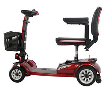 USA acid batteries 2 wheel balancing electric scooter