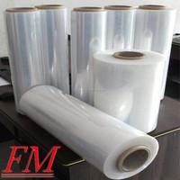 100% raw materials fumei factory pe film