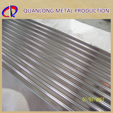 26 Gauge Zinc Coated Cheap Metal Roofing Corrugated Tile