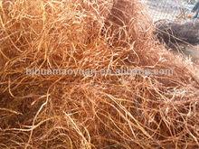 copper scrap 99.9% manufacturer