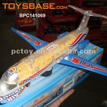 Battery Operated Toy Plane