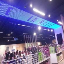 Professinoal manufacture superior full color led pixel light xxx photos for shop decoration