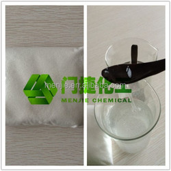 best effect flocculant anionic polyacrylamide/pam for drilling fluid