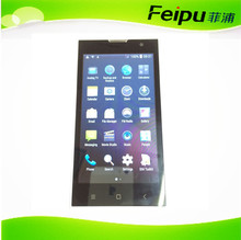 dual camera 4.5inch screen Android 4.4 smart dual card dual standby smart phone