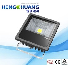 High quality long life 50w LED flood light 88 Lm/w professional manufacturer
