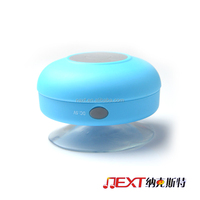 Wholesale china products waterproof bluetooth speaker for shower room