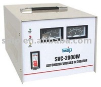 Home use SVC Automatic Voltage Stabilizer 10kva