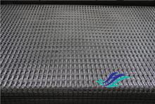 galvanized welded wire mesh fence mesh/black welded wire fence mesh panel