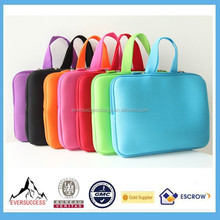 "15"" Trendy Laptop Bag Notebook Carry Sleeve Case Pouch Bag"