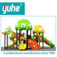 China cheap playground children outdoor playset