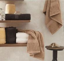 european style dobby terry towel/100% cotton new style European design towel