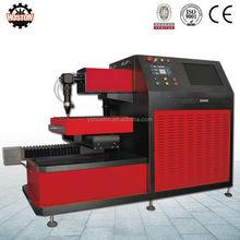 Hoston professional hot products yag laser cutting machinery