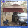 4x4 outdoor sports suv roof top tent for camping awning
