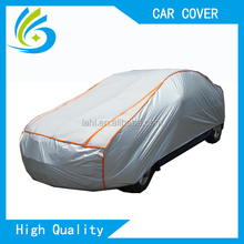 Ten years factory inflatable protection anti hail car covers /cover hail auto