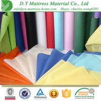 Factory price sms polypropylene spunbonded nonwoven fabric