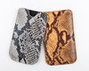 snakeskin leather bag for case iphone 5c leather pouch for iphone5c pouch for iphone 5c for iphone 5c cases