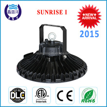 DLC 3.0 cULus SAA CE MeanWell driver with 120lm/w 100w 200w 150w led high bay light