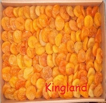 Air/Sun Dried Apricot