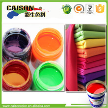 Professional colorant for mohair one bath dyeing