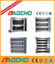 Rotating Deck Oven/3 Layer 12 Deck Industrial Portable Electric Rotating Deck Oven