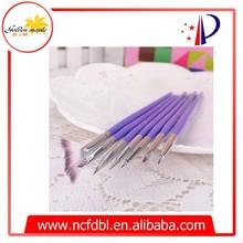 Nail Art Design Brush Set