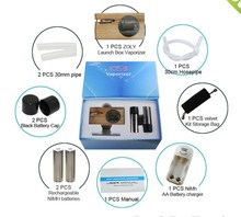 Otdr Launch Cable Box Vaporizer for Dry Herb, Lunch Box, E Cig Lunch Box