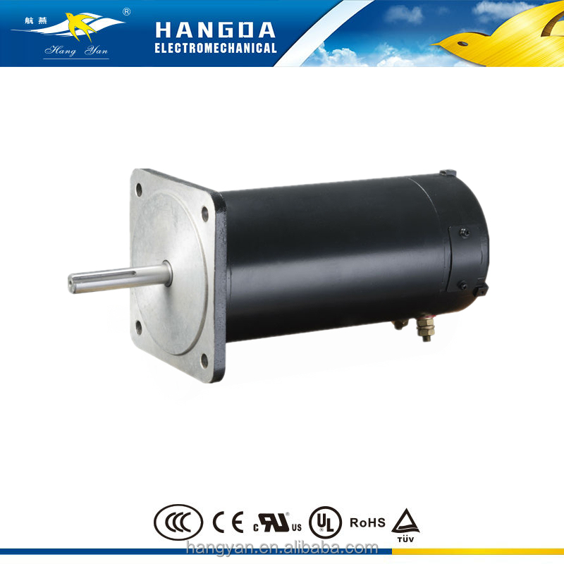 High Quality Alibaba China Electric Dc Motor 12v 200w