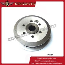 whole sale CG250 water cooled motorcycle starting clutch kit for 250cc motorcycle