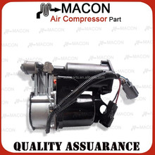 truck parts LR023964 for Land Rover Discovery 3 air suspension compressor