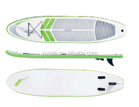 pvc sup board inflatable sup paddle board 2015