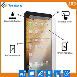 For Apple iPad 5 6 Air 1 2 Tempered Glass Screen Protector , Anti-Explosion Screen Glass Protective Film For iPad Air
