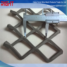 Quality Products Silver Plate Expanded Metal for Rocket