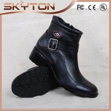 excelente calidad zapatos de calefacción eléctrica